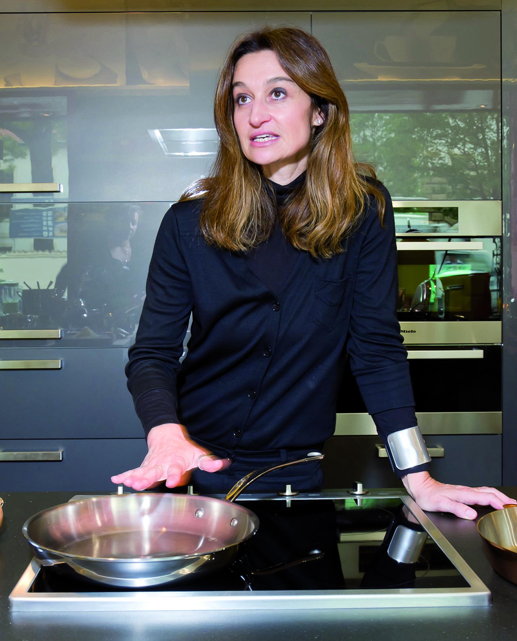Valérie Le Guern-Gilbert, septième génération de dirigeants de la PME familiale Mauviel