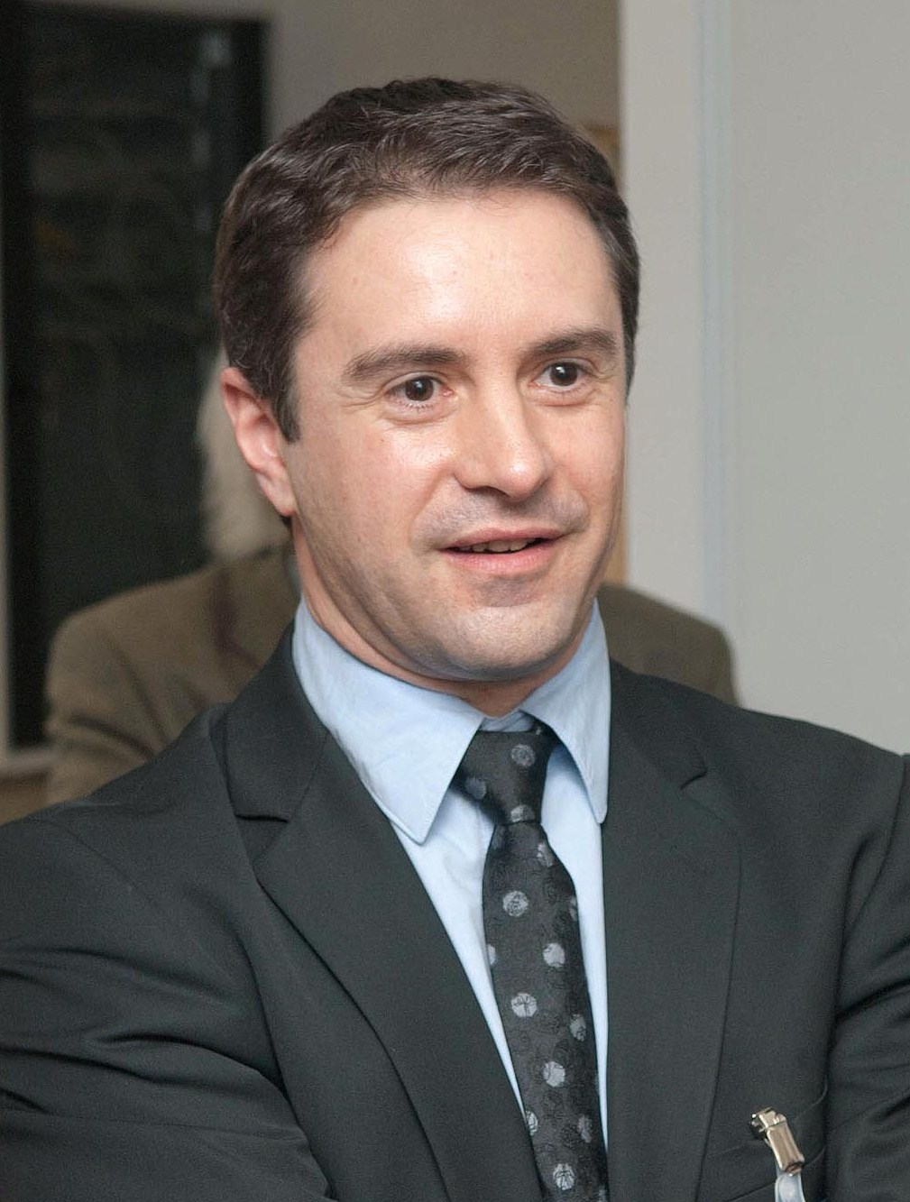 Pierre Lapoujade