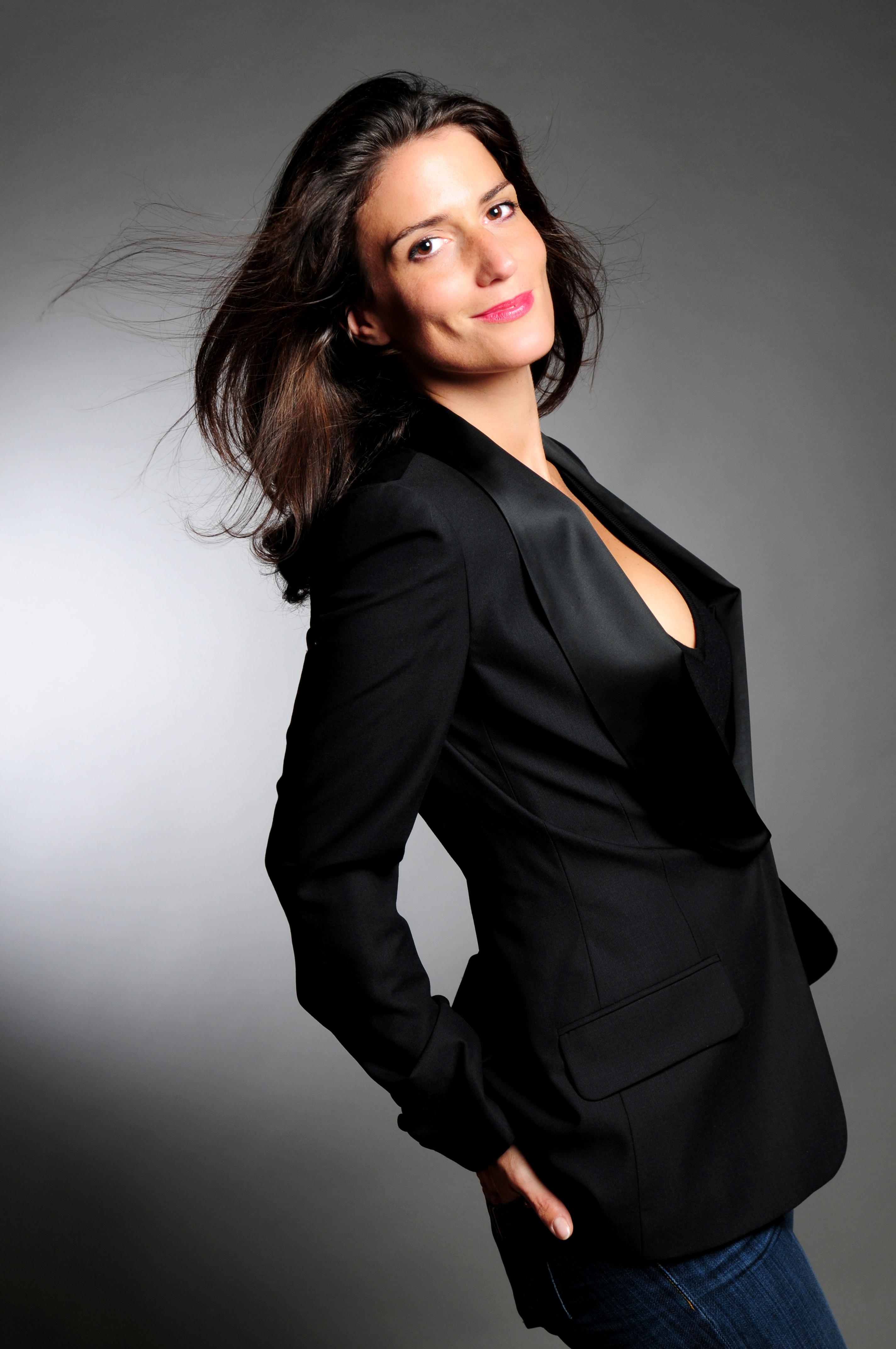 Anne-Laure Constanza fédère les mamans 2.0 avec son sicte Enviedefraises.fr