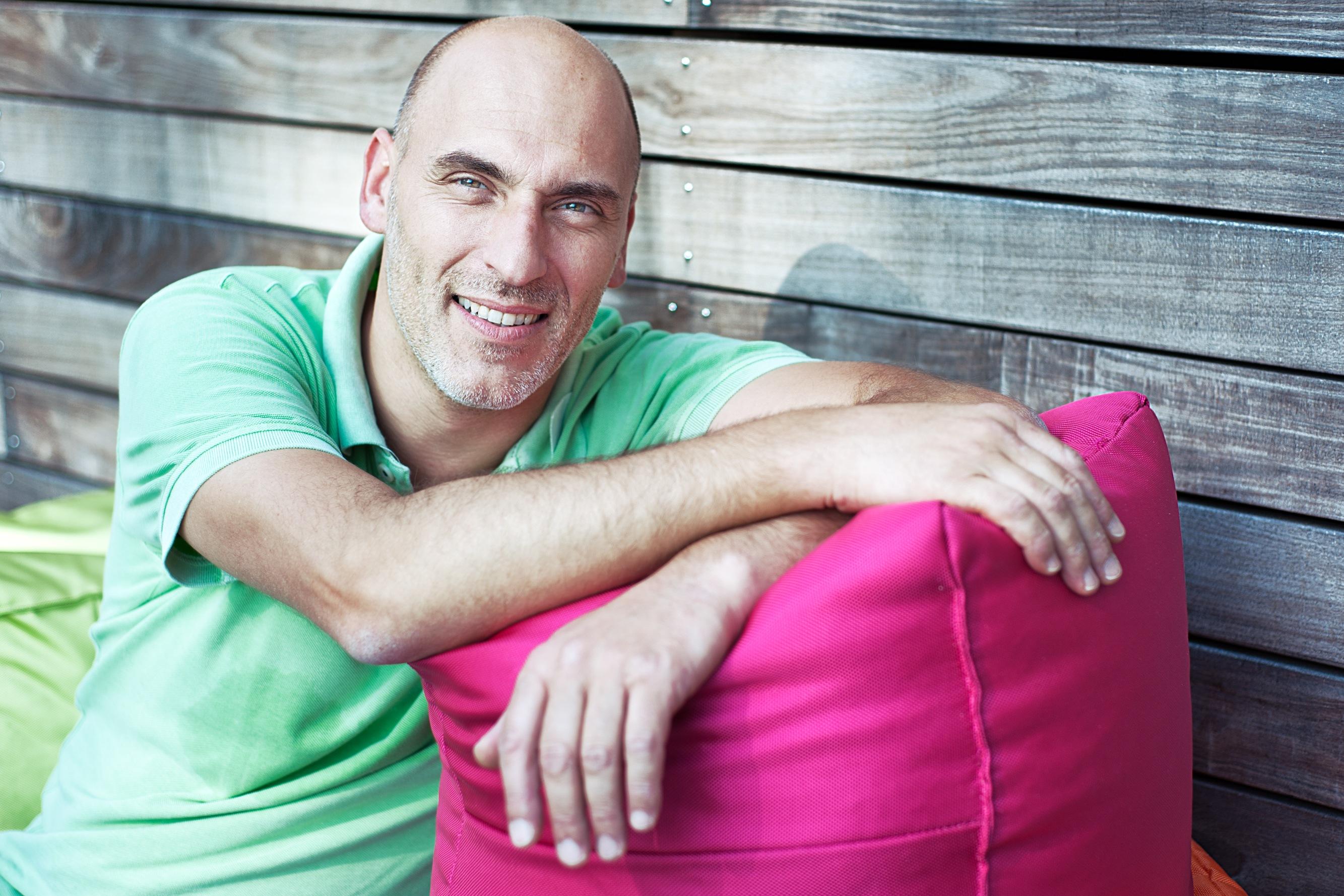 Franck Rizzin a repris NP Créations en 2008