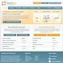 """Vous cherchez un associé? Rendez-vous sur Teamizy.com, le """"Meetic"""" dédié aux web entrepreneurs"""