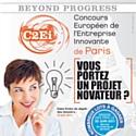 Participez au concours de l'entreprise innovante