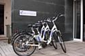 Le groupe de communication Public Système Hopscotch a investi dans un parc de vélos électriques.