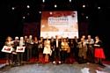 Le palmarès des Trophées Commerce Magazine 2011