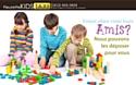 Idée business : Au Canada, la société Fleurette propose destaxis réservés aux enfants