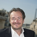 François Hisquin est l'heureux patron d'Octo Technology