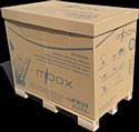 Mbox, une solution clés en main pour éliminer vos déchets d'équipements électriques et électroniques (DEEE)