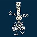 La célèbre Bigoudène, logo de la marque A l'aise Breizh