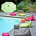 NP Créations fabrique coussins et parasols dans son usine saumuroise de 2000m².
