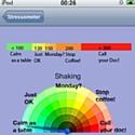 Mesurez votre niveau de stress avec l'appli Stressomètre