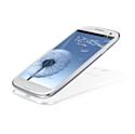 Le Galaxy S3 est doté d'un écran plus grand, d'un appareil photo 8 millions de pixels et de la reconnaissance du visage.
