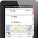 CRMpad d'Update Software est une application CRM pour iPad.