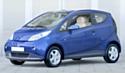 Le service Autolib' donne accès à 1462 véhicules électriques.