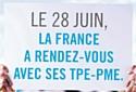 Planète PMEvous donne rendez-vous le 28 juin à Paris