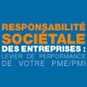 Formation - Responsabilité sociétale des entreprises - le levier de performance de votre PME / PMI