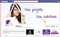 Keltravo déploie son service de mise en relation sur Facebook