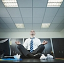 Comment gérer votre stress et celui de vos collaborateurs ?