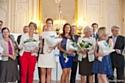 Le Trophée des femmes chefs d'entreprise - 4 juillet 2012