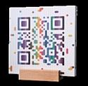 Les QR codes s'invitent dans votre décoration d'entreprise
