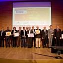 Les Trophées Artisans Magazine 2012 se sont déroulés le 22 octobre dans au siège de l'APCMA.