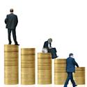 Combien gagnent les commerçants et les artisans?