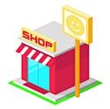 Le chiffre d'affaires des magasins de proximité progressera de 1% en 2013 selon les prévisions de Xerfi.