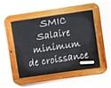 Smic: augmentation de 3centimes au 1erjanvier2013
