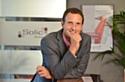 Nicolas Doucerain, dirigeant de Solic, auteur du livre Ma petite entreprise a connu la crise, de la BD Lehman, la crise et moi et du blog Nos PME ont du talent.
