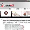 Guide-tns.fr : un site qui permet aux entrepreneurs de calculer leurs charges auprès du RSI et de l'Urssaf
