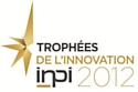 Les Trophées de l'innovation ont été remis le 22 janvier.