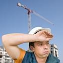 Le secteur du bâtiment s'essouffle.