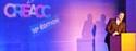 Le footballeur Emmanuel Petit, parrain de la 10e édition du concours Cré'Acc