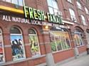L'enseigne américaine Fresh Fanatic mise sur l'ultra-fraîcheur de ses produits