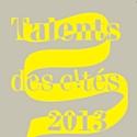Talents des cités 2013: les inscriptions sont ouvertes!