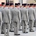 Inspirez-vous du système de management de l'armée pour gérer vos ressources humaines.