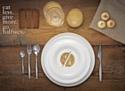 Idée d'ailleurs : aux États-Unis, des restaurants luttent contre le gaspillage avec des demi-portions