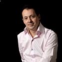 Sébastien Forest, fondateur d'Eat on line.