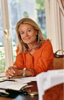 Sophie de Menthon (Ethic) est candidate à la présidence du Medef