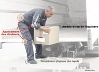 Le groupe Mulliez-Flory fabrique des vêtements pour lutter contre les TMS