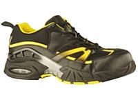 Lemaitre Sécurité lance des chaussures de sécurité 'lookées'