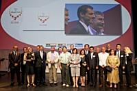 La banque Palatine décerne le Prix de l'ambition 2010