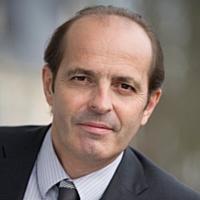 David Pouyanne, nouveau président de Réseau entreprendre