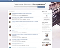 Plaza42.com, un nouveau site de savoir-faire et d'expériences dédié aux entrepreneurs