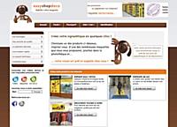 EasyShopDeco invente la signalétique facile