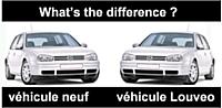 Louveo.com se développe sur la location de véhicules d'occasion moyenne durée.