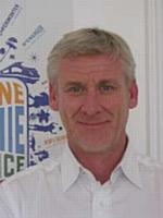 Christophe Praud, futur président du CJD