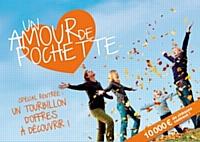 BtoC: avec Un amour de pochette, touchez un million de personnes pour 5centimes lecontact