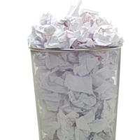 Consommation de papier: un effort est demandé aux entreprises
