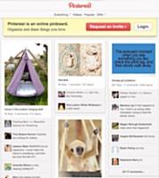 Être ou ne pas être sur Pinterest, telle est la question pour une PME