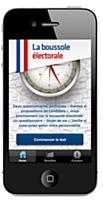 Présidentielle : ces sites et applis qui vous aident à déterminer pour qui voter